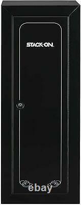 14 Gun Convertible Heavy Duty Security Cabinet Locker Rifle Cabinet Storage Safe