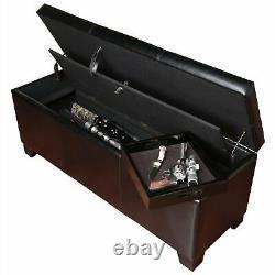 American Furniture Classics 502 Gun Concealment Storage Bench