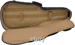 Concealed Gun Case Rifle Shotgun Firearm Discreet Carrying Storage Padded NEW