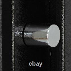 Digital Keypad Gun Safe Rifle Handgun Shotgun Firearm Storage Security Cabinet