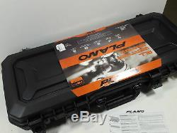 NEW Plano All Weather Tactical Gun Case Protector Storage Rifle Watertight