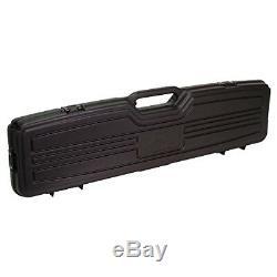 New Gun Case Tactical Scoped Gun Rifles AR MSR Hard Hunting Storage MADE IN USA