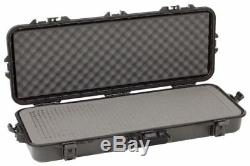 Plano Molding All Weather Tactical Gun Guard Storage Rifle Case 54 L #108192