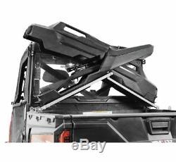 Seizmik Armory X Rack Rifle Storage INCLUDING 2x SST Gun CASES! Full Size Ranger