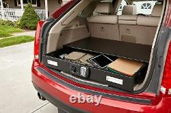 SnapSafe Under Bed Safe / Gun Security Safe and Storage 75401