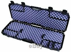 Tactical Gun Large Padded Case Outdoor Hunting Carbine Rifle Shotgun Storage