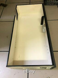 Truck Vault Crown victoria Lock Gun and Accessory Storage